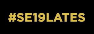 #SE19Lates